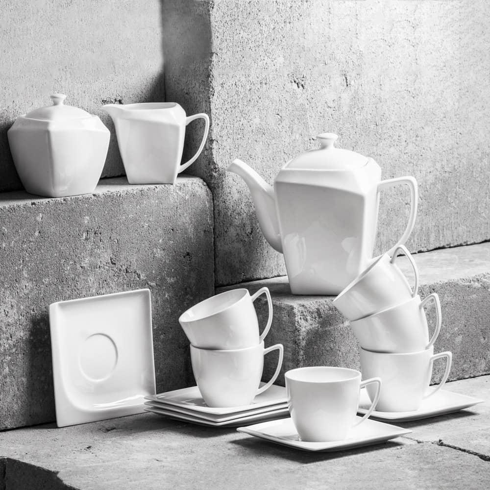 Kaffeeservice Monaco 17-Tlg AMBITION