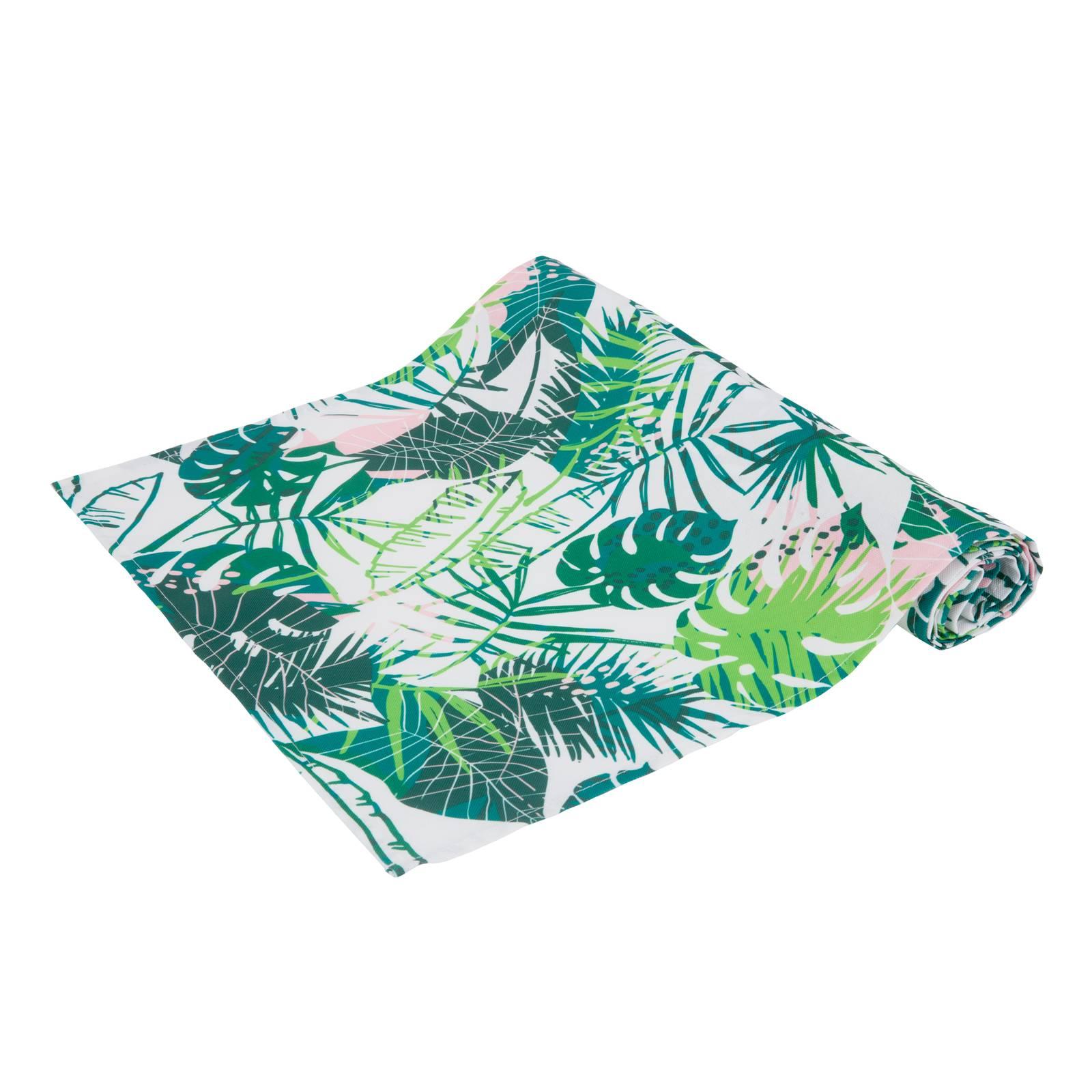 Bieżnik dekoracyjny Tropical 40 x 150 cm MY HOME
