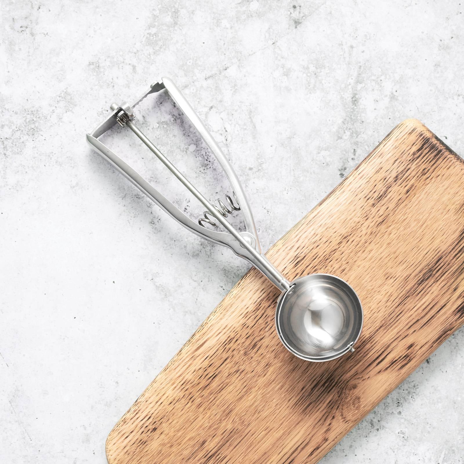 Cuillère à glaces Ivy 21 cm AMBITION
