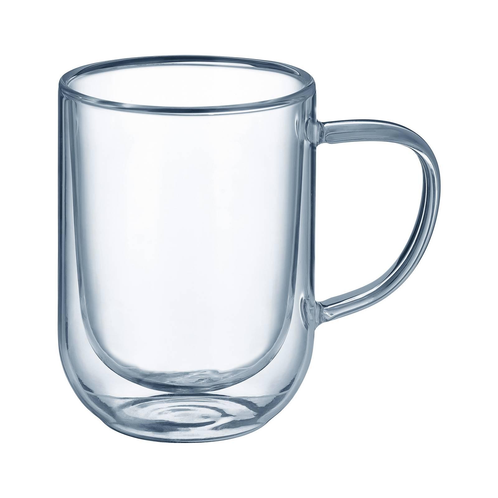Kubek / szklanka termiczna Mia 400 ml AMBITION