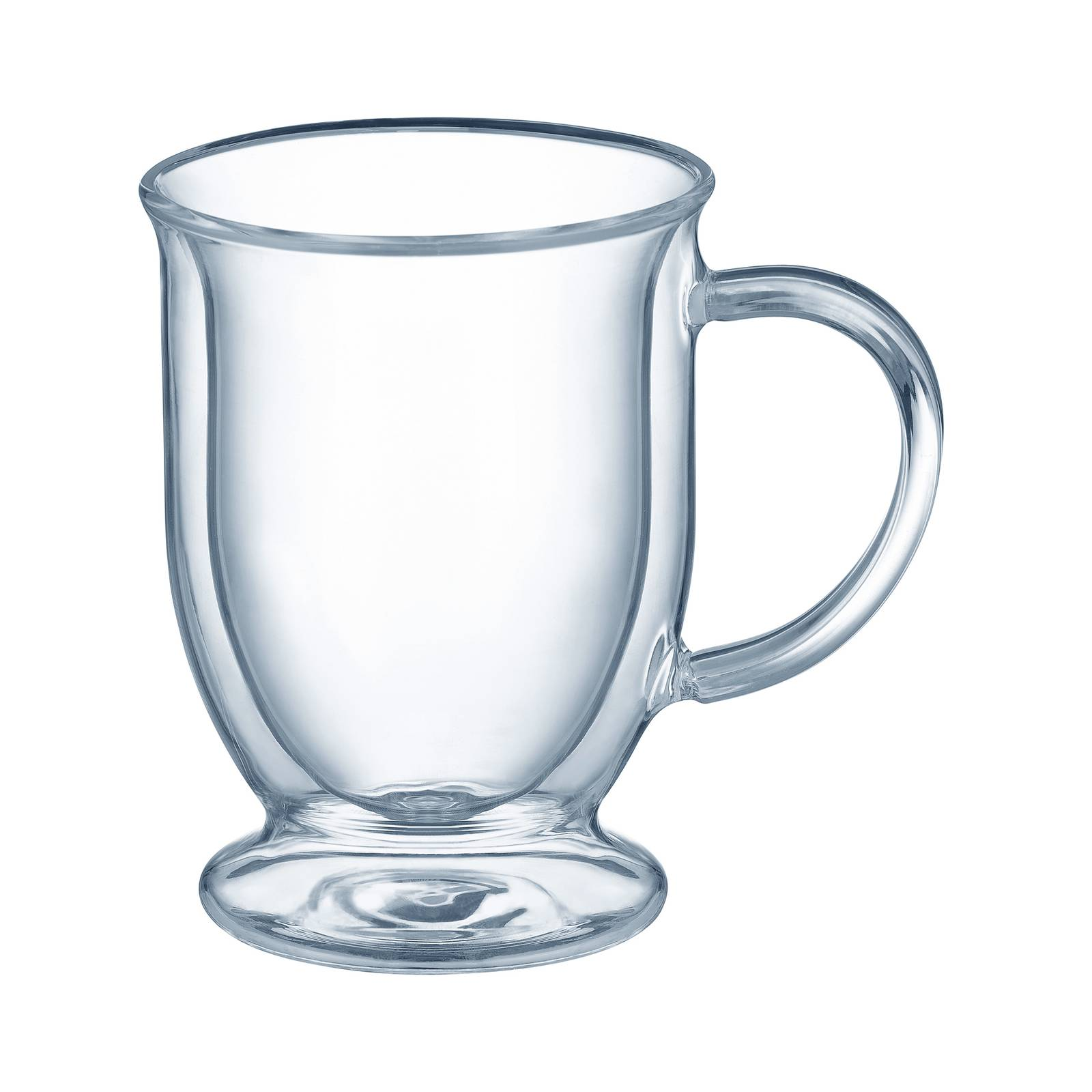 Kubek / szklanka termiczna Mia 370 ml AMBITION