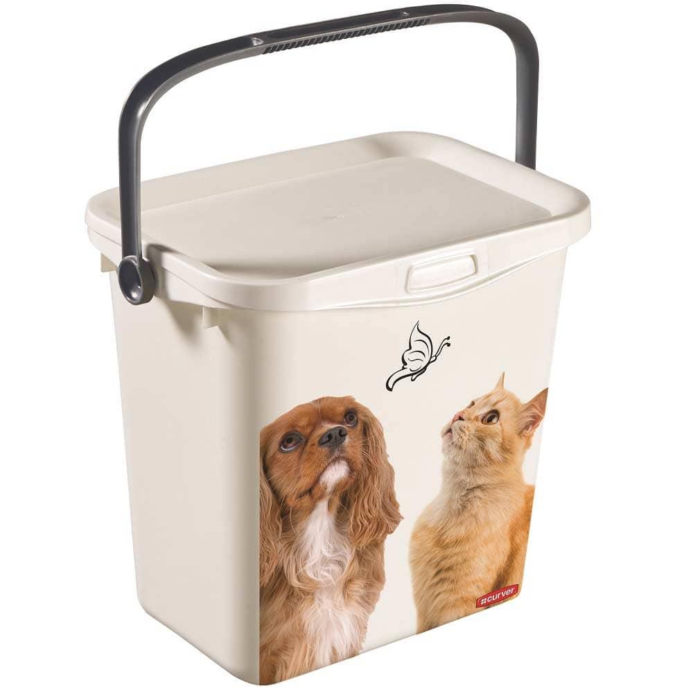 Pojemnik multibox Pet Life 6 L CURVER