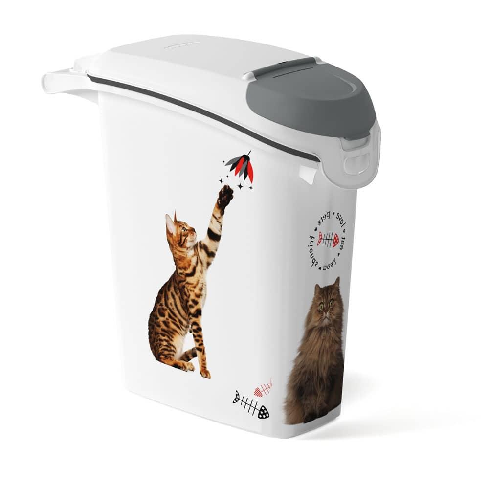 Pojemnik na żwirek Pet Life 10kg koty CURVER