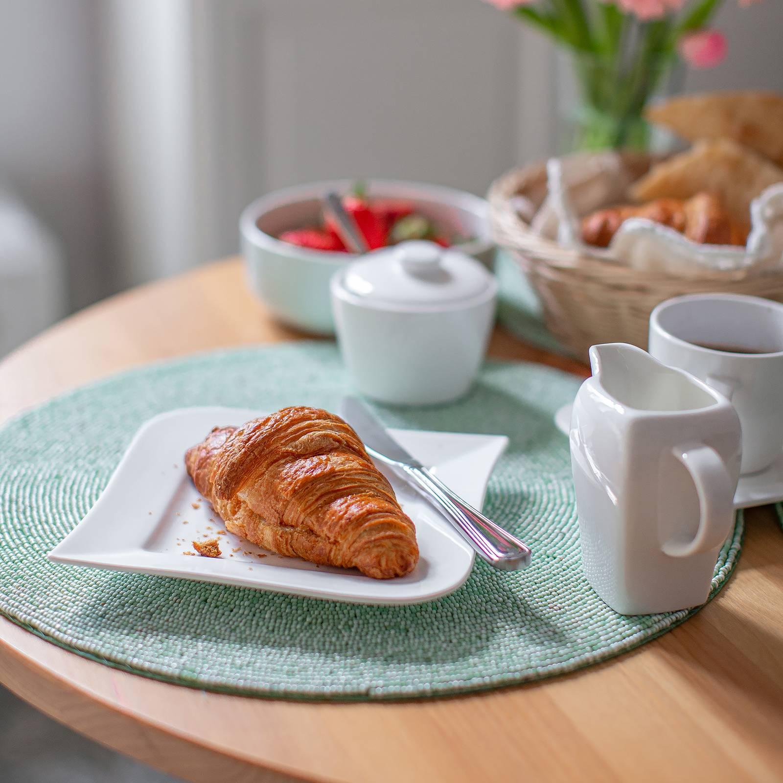 Kaffee-Set Welle 17 Tlg. AMBITION