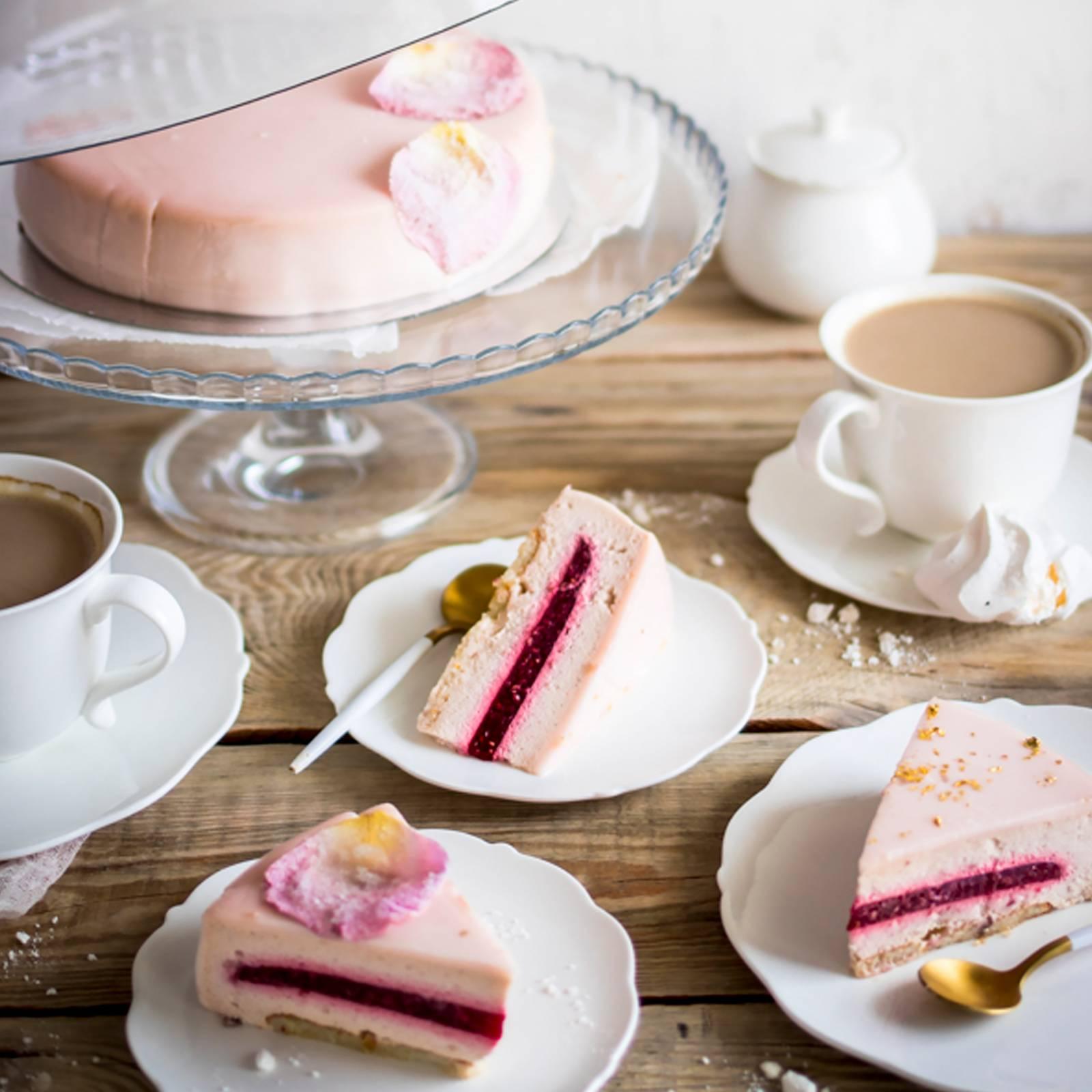 Kaffeeservice 17 Tlg. Grace AMBITION