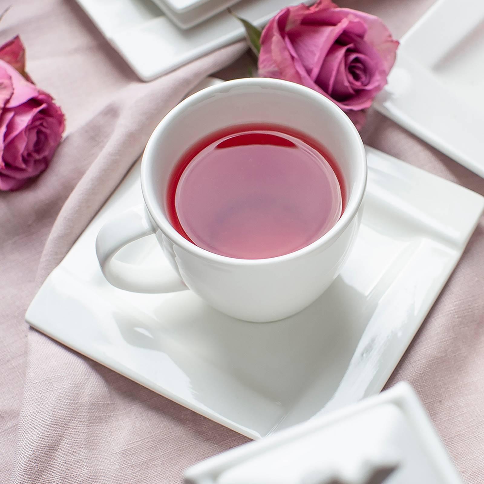 Komplet kawowy Kubiko 220 ml 12-elementowy AMBITION