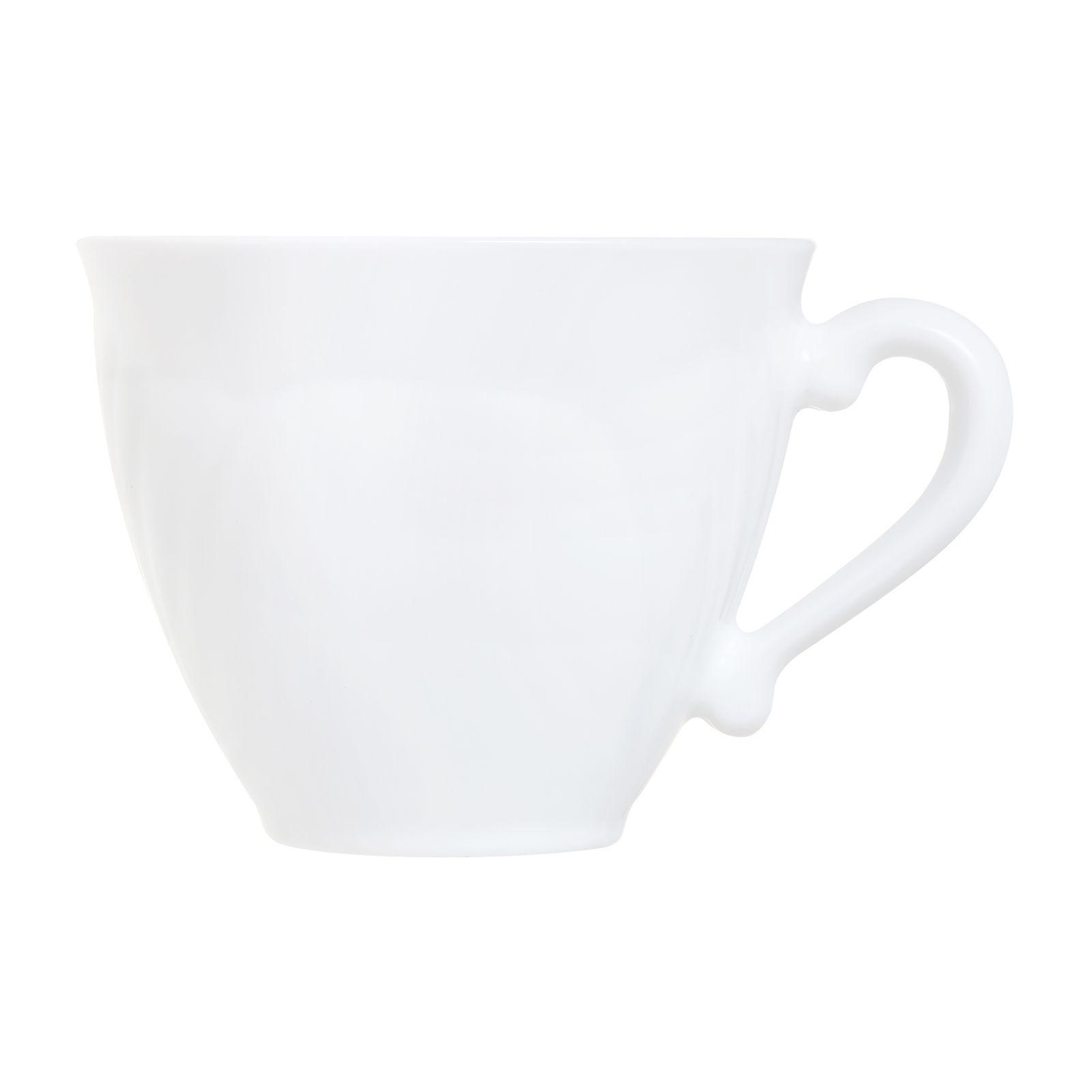 Kávový servis Cadix 220 ml 12-dílů  LUMINARC