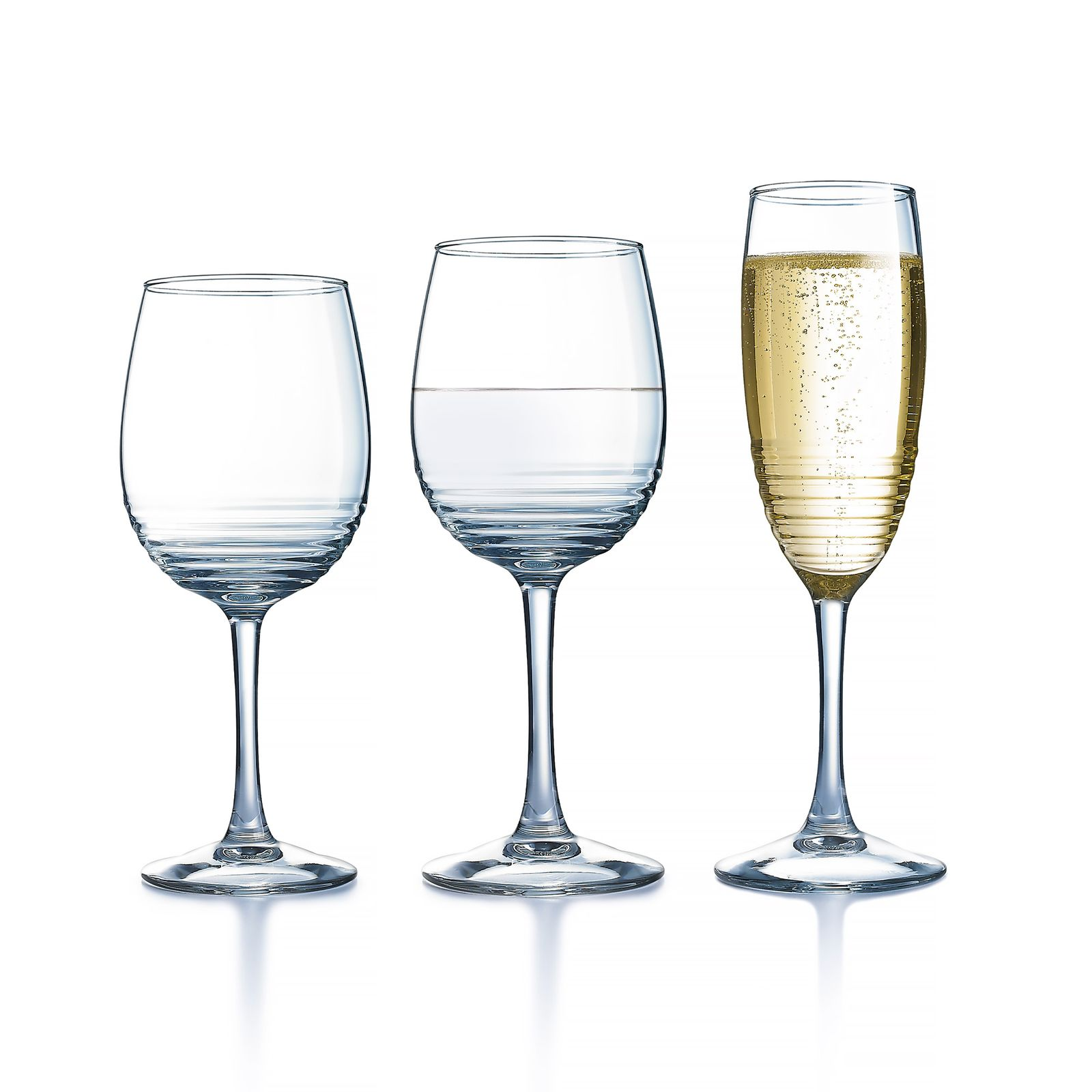 Kieliszek do wina Harena 260 ml LUMINARC