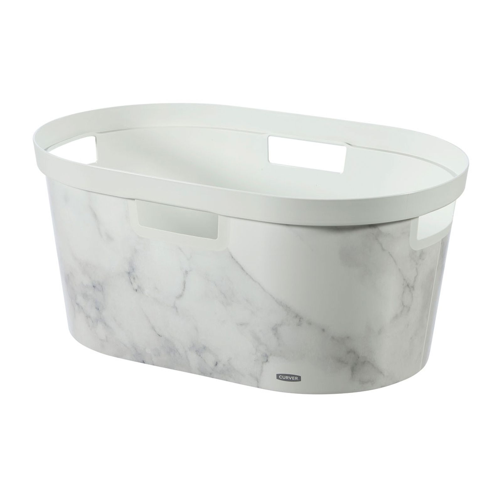 Kosz do magla Infinity Marble 40 L CURVER