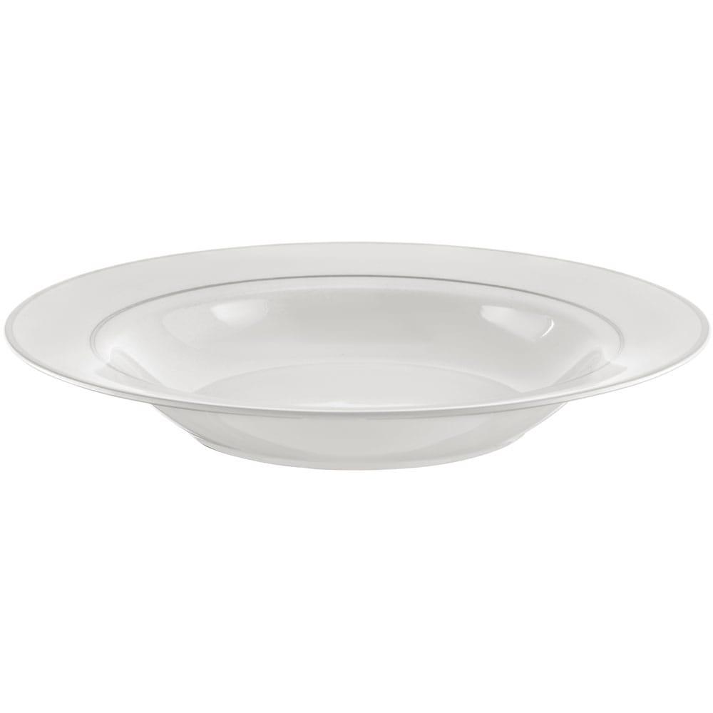 Tafelservice Aura Silver 18-tlg. AMBITION