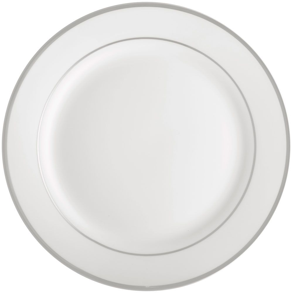 Tafelservice Aura Silver 68-tlg. AMBITION