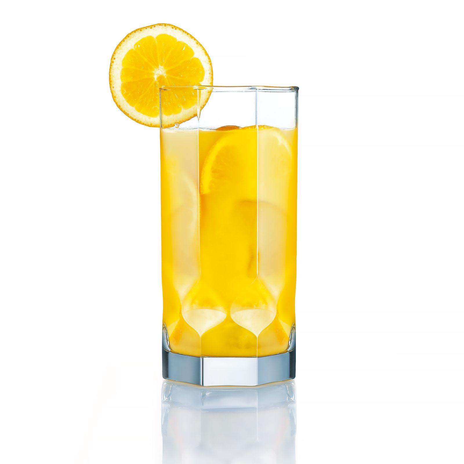 Set of 6 glasses Octime Diamond 310 ml LUMINARC