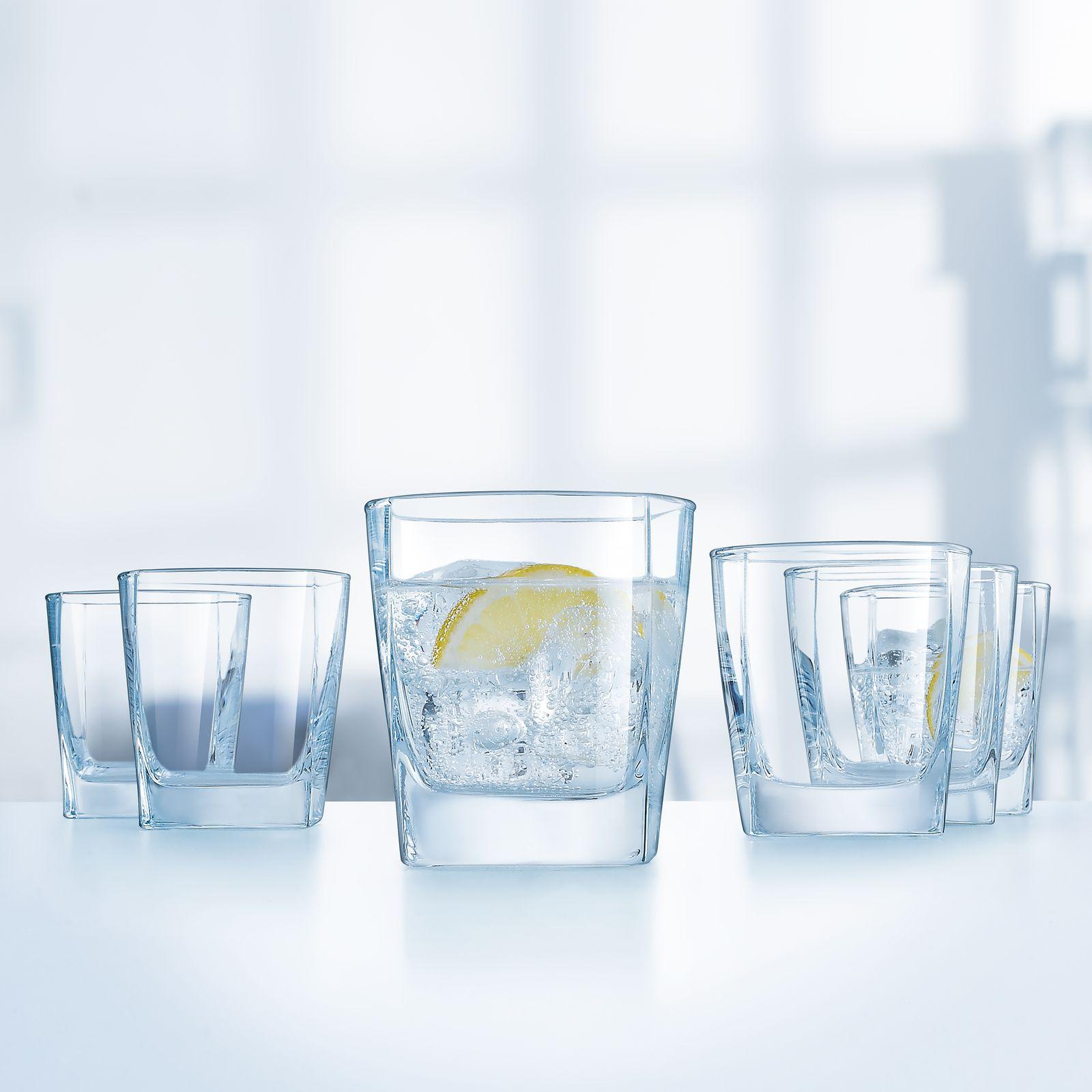 Set of 6 glasses Sterling 300 ml LUMINARC