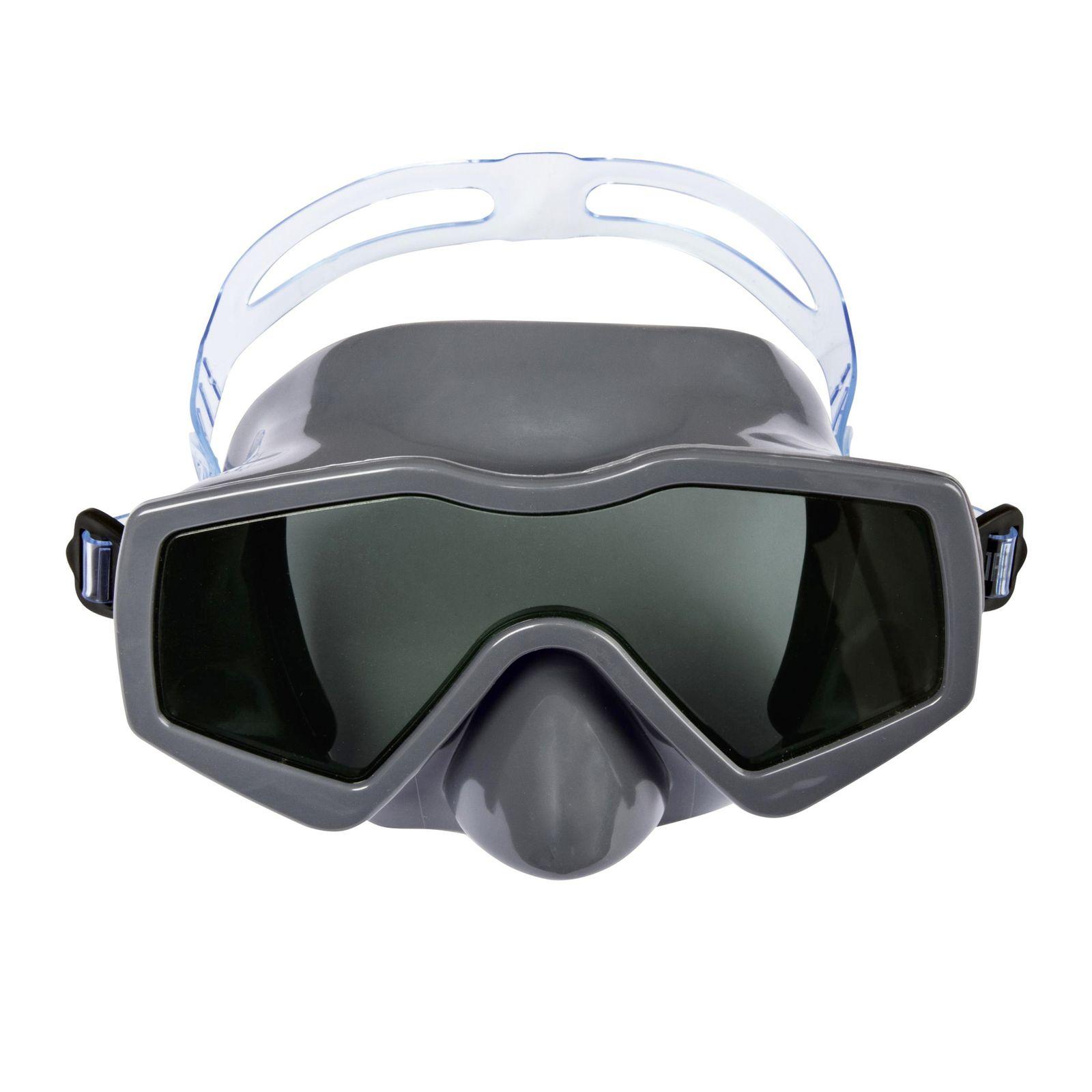 Maska do nurkowania Aqua Prime BESTWAY MIX KOLORÓW