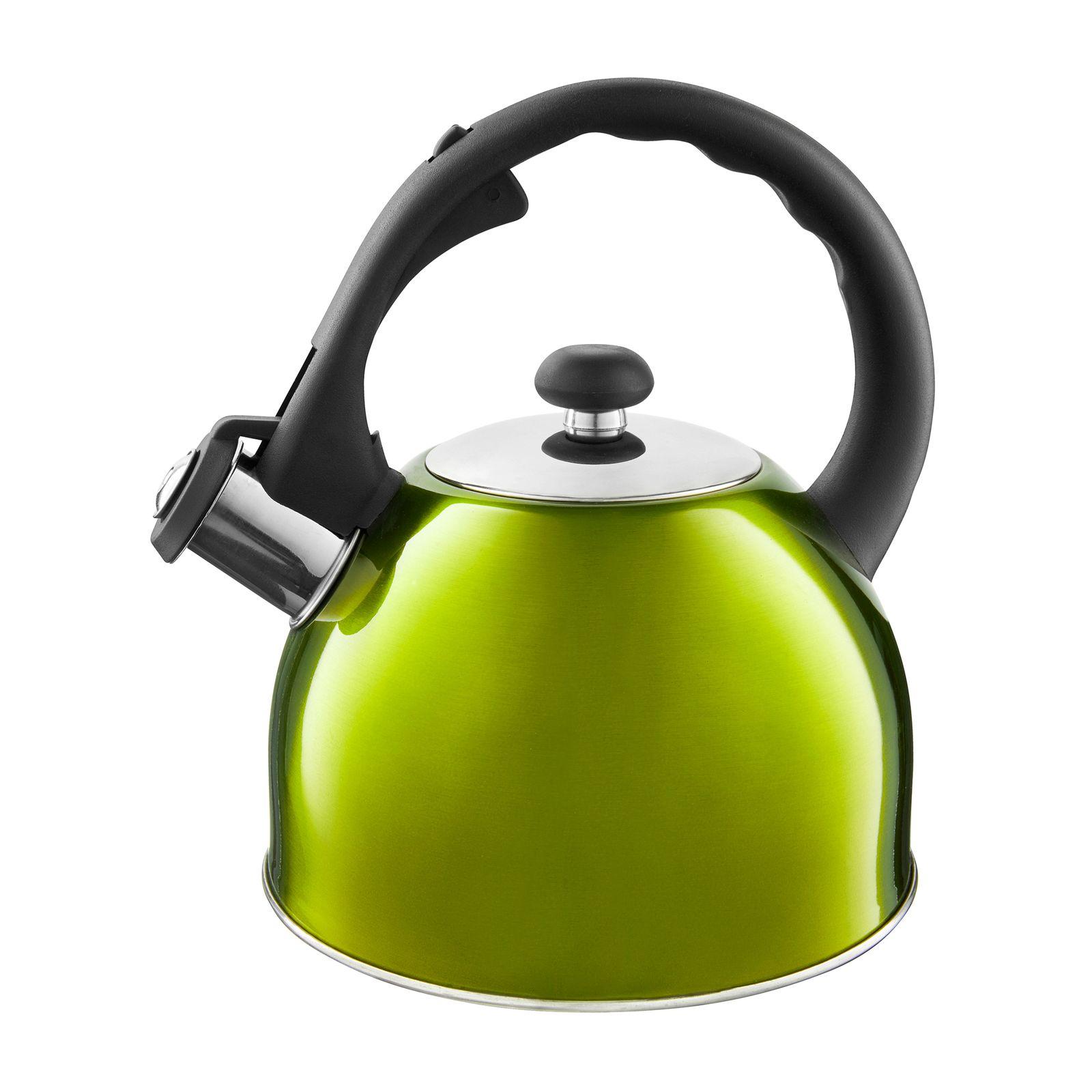 Čajník Bennet Green 1,5 l DOMOTTI