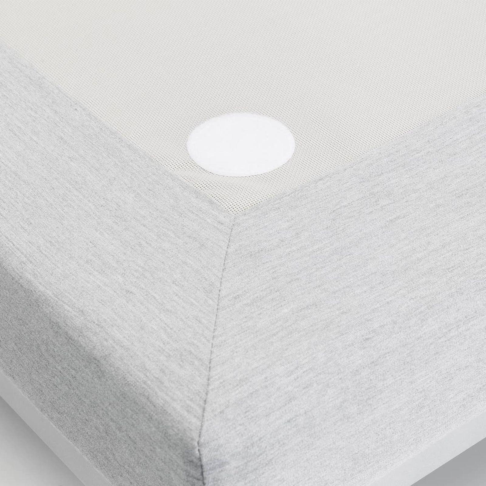 Komplet mebli 5-modułowy Ego Modular srebrno-szary KETTLER