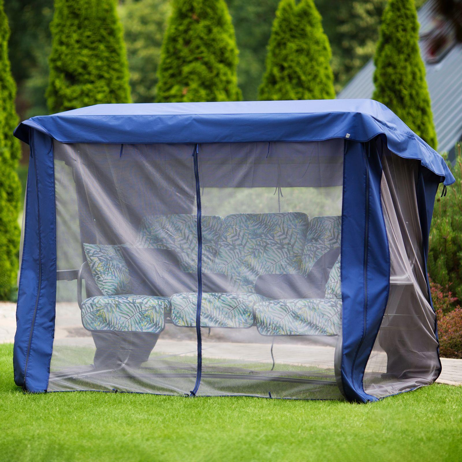 Dondolo da giardino Venezia Lux G045-01PB PATIO