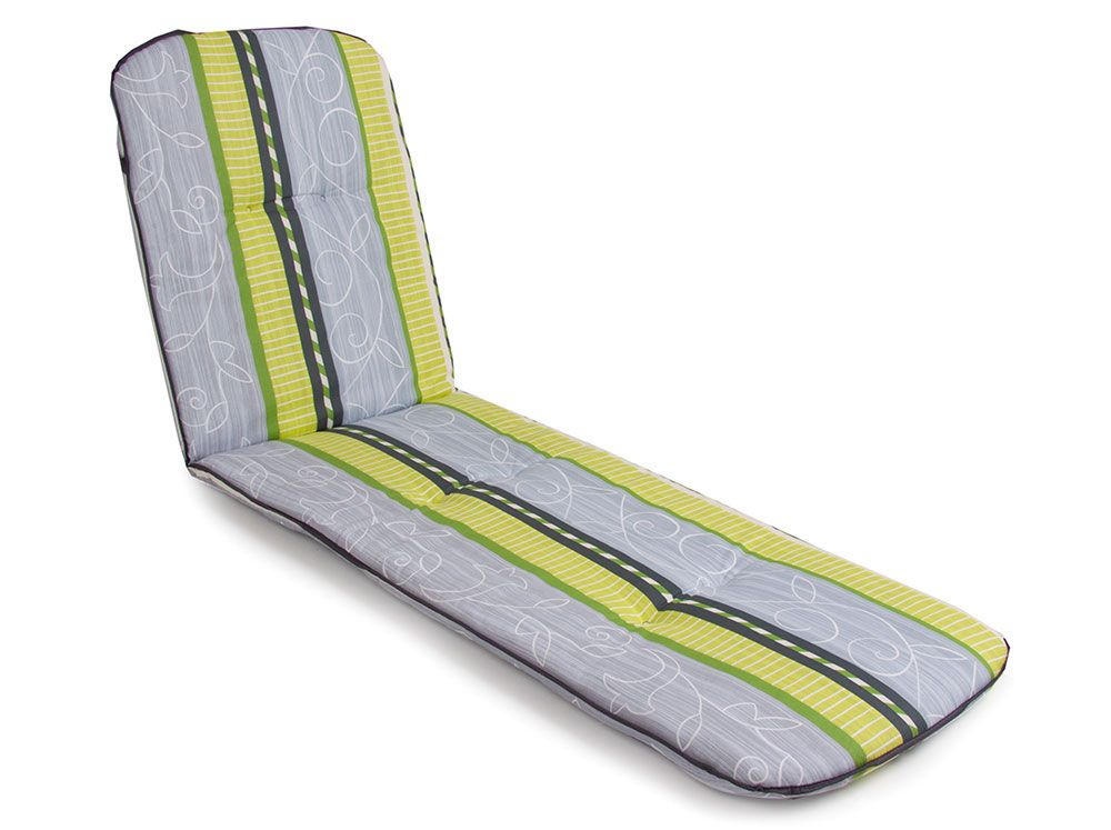 Pernă pentru pat / șezlong Classic Liege C038-12BB 5,5 cm PATIO