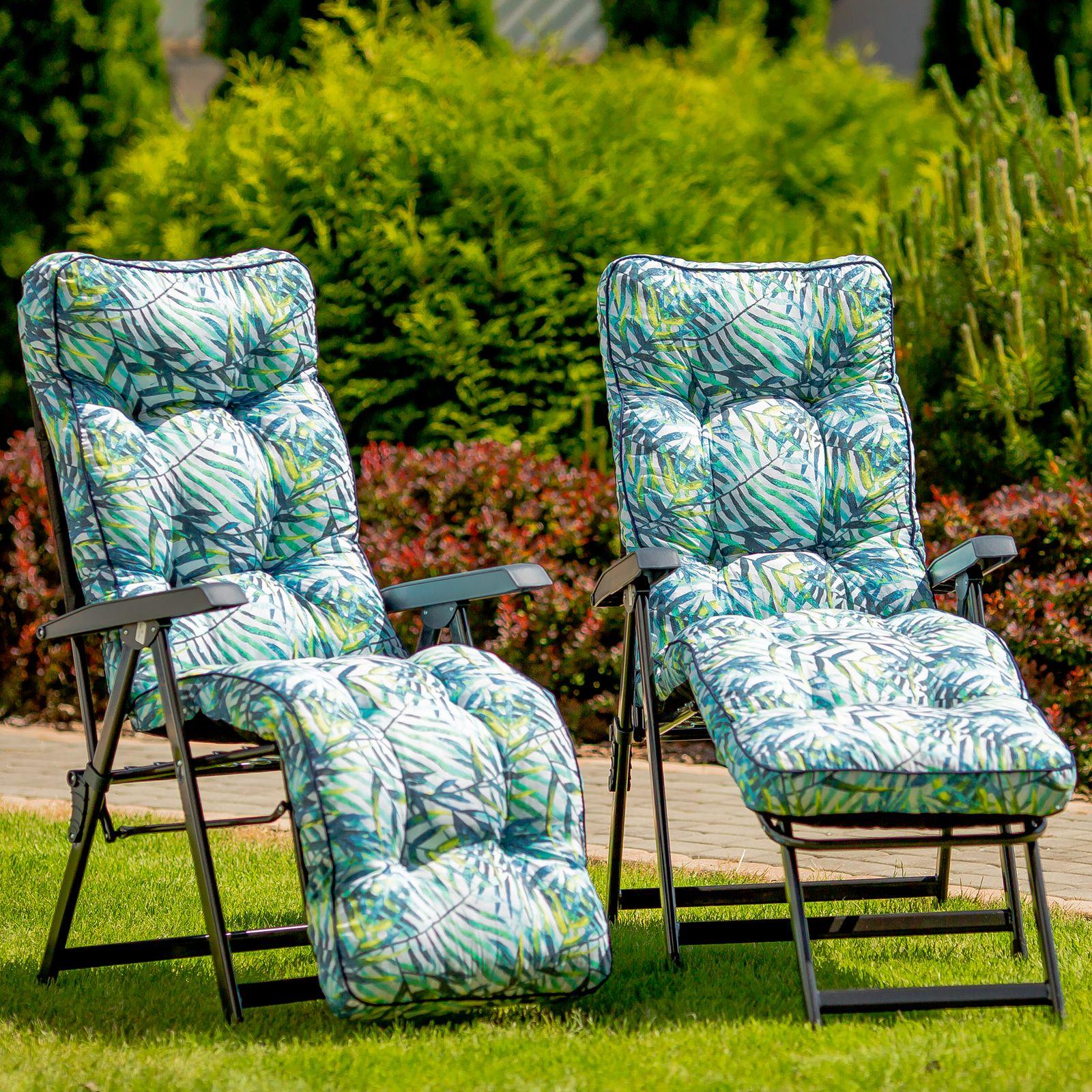 Fotel Lena Plus G045-01PB PATIO
