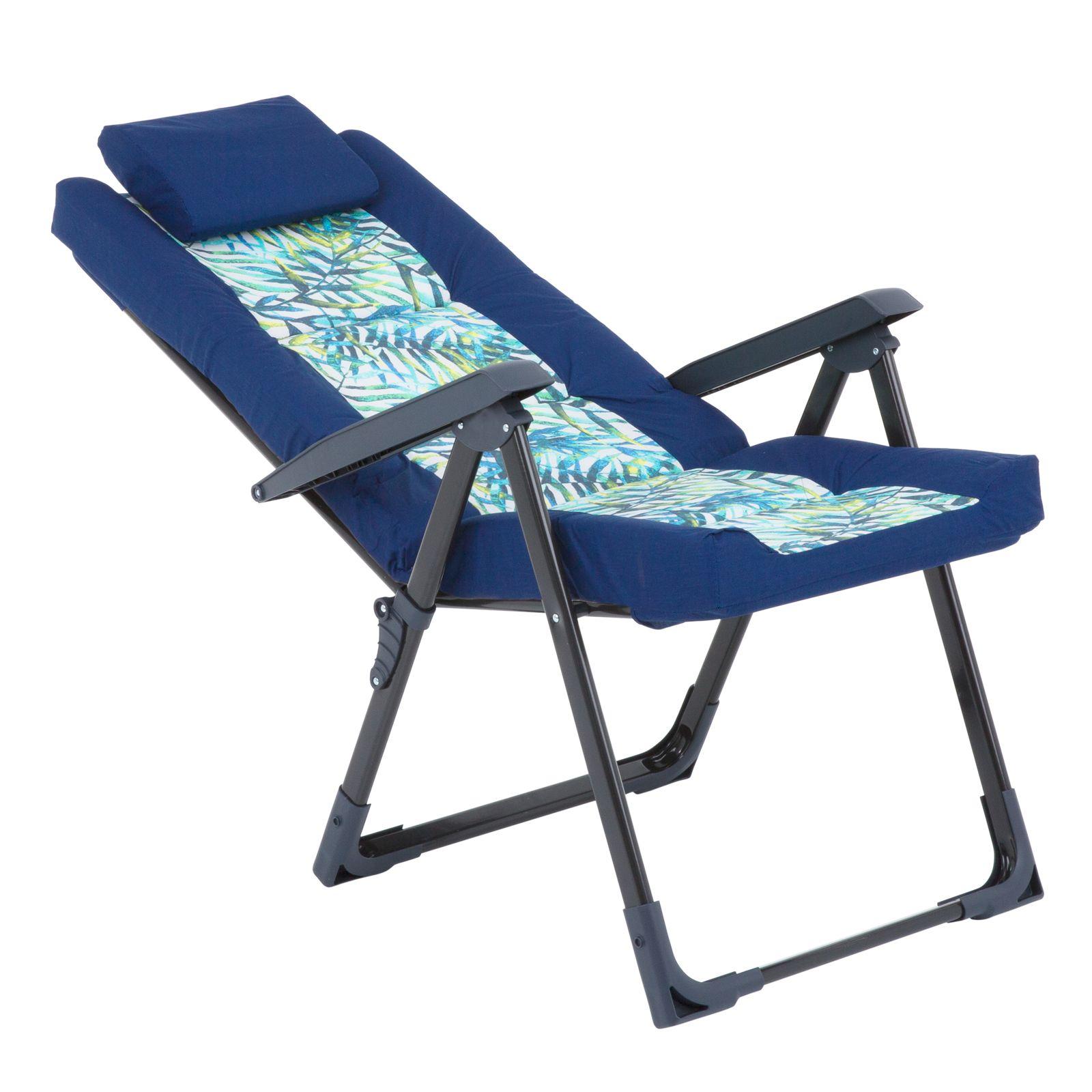 Fotel Eljas L137-01PB PATIO