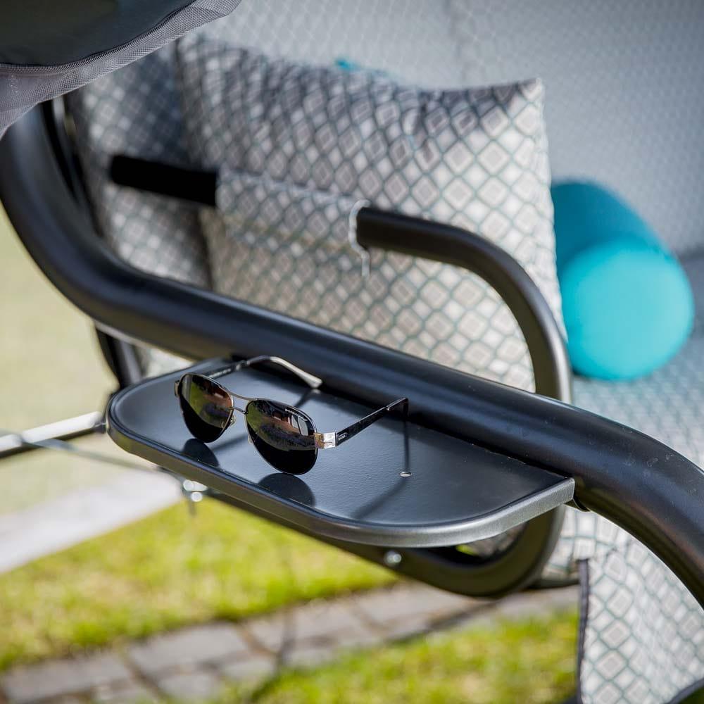 Garden swing Venezia Lux H032-06PB PATIO