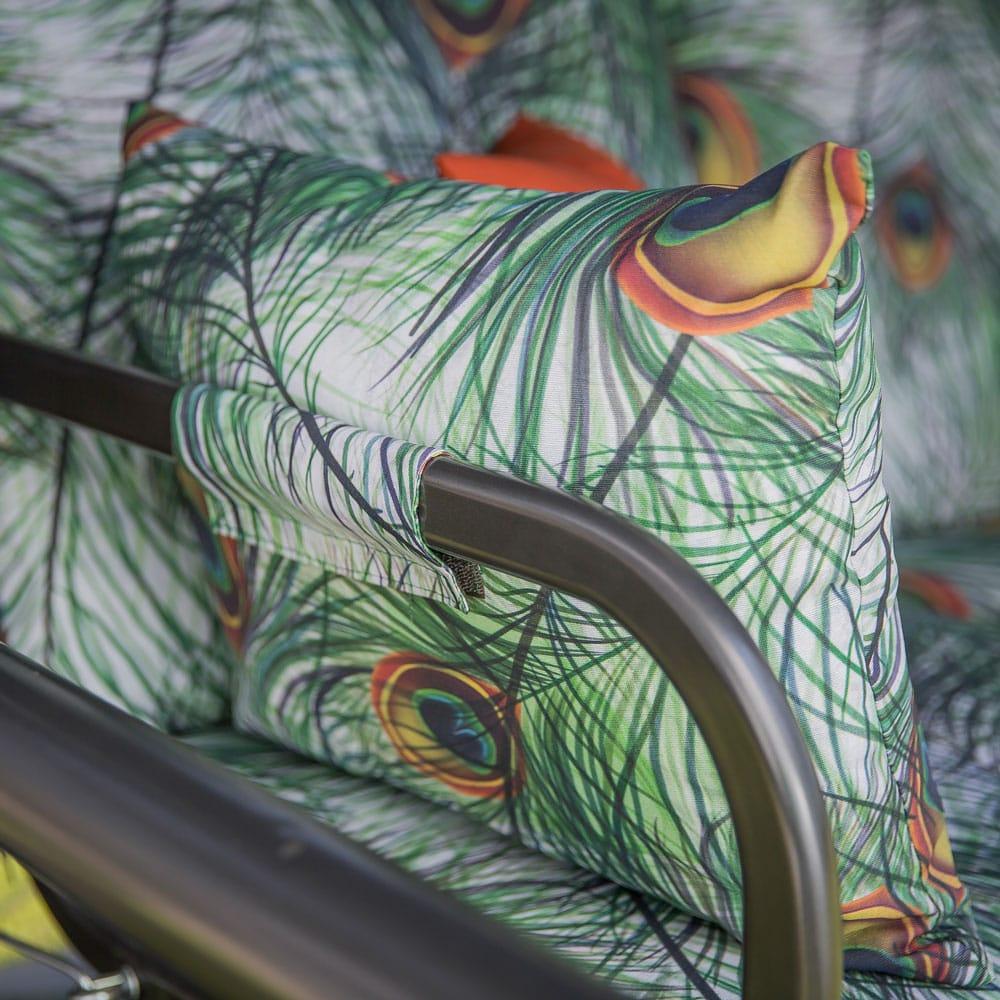 Dondolo da giardino Venezia Lux G036-02LB PATIO