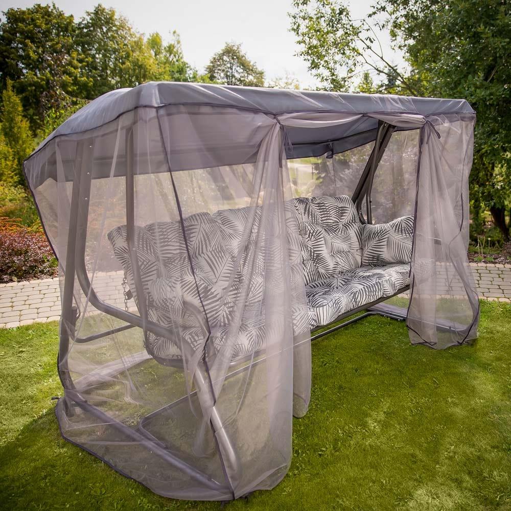 Dondolo da giardino Celebes Plus G030-06PB PATIO