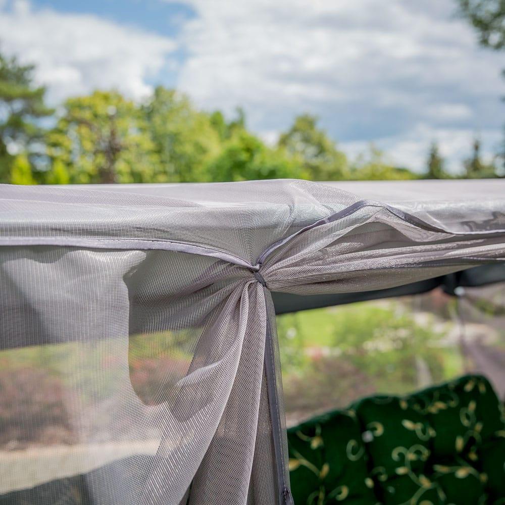 Garden swing hammock Celebes Plus G001-02PB PATIO
