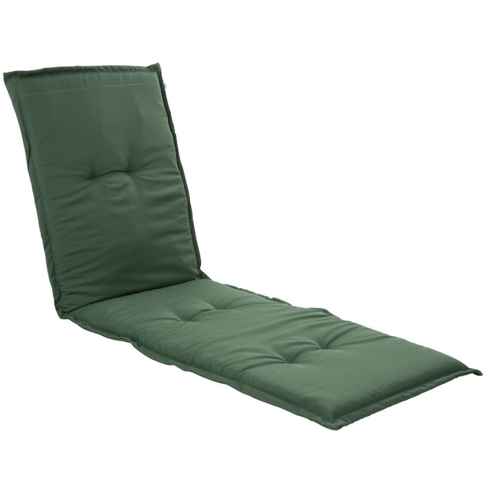Cojín colchón para tumbona de jardín Malezja Liege 5 cm D021-02EB PATIO