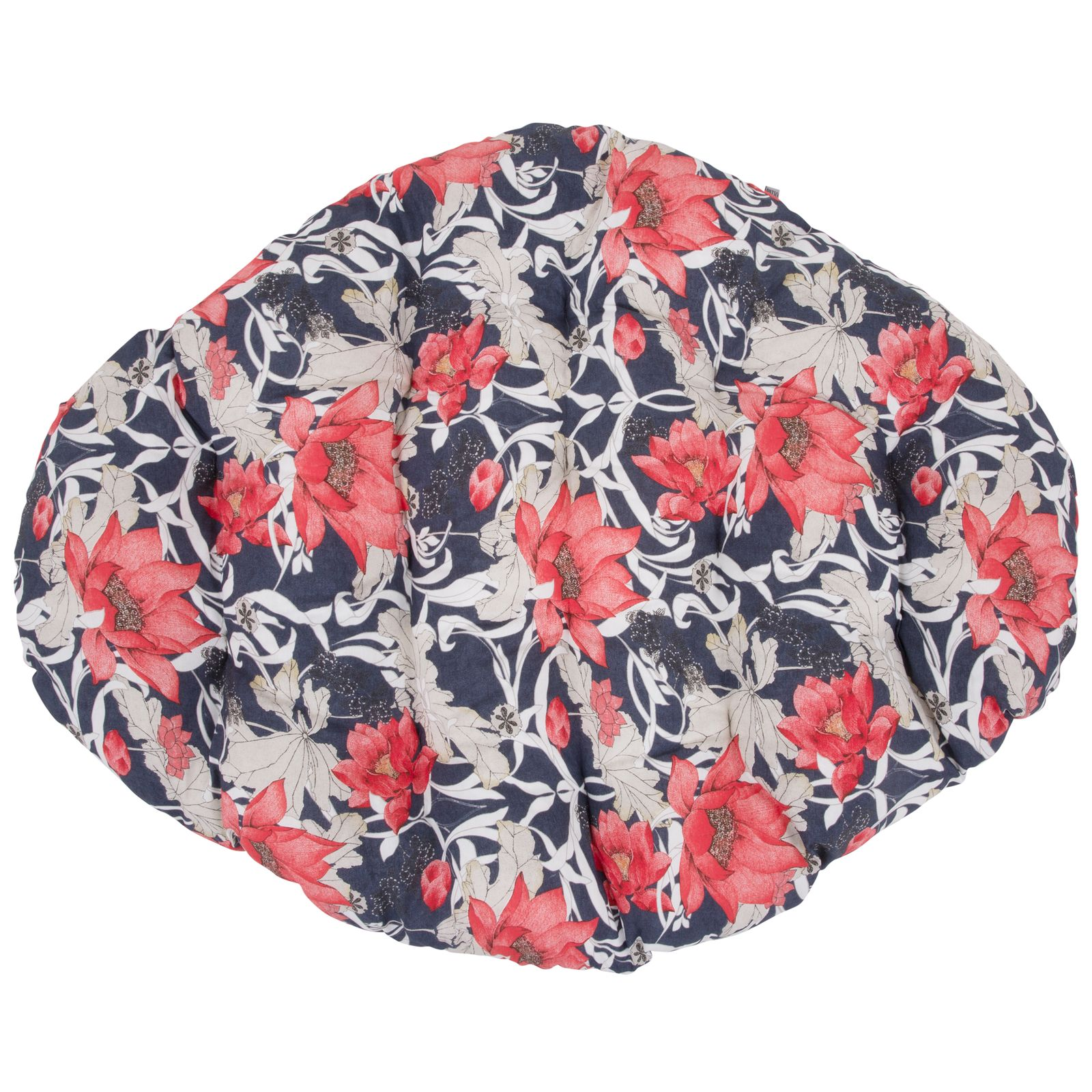 Cuscino ovale per poltrona sospesa A090-03LB 144 x 100/45 x 10/12 cm PATIO