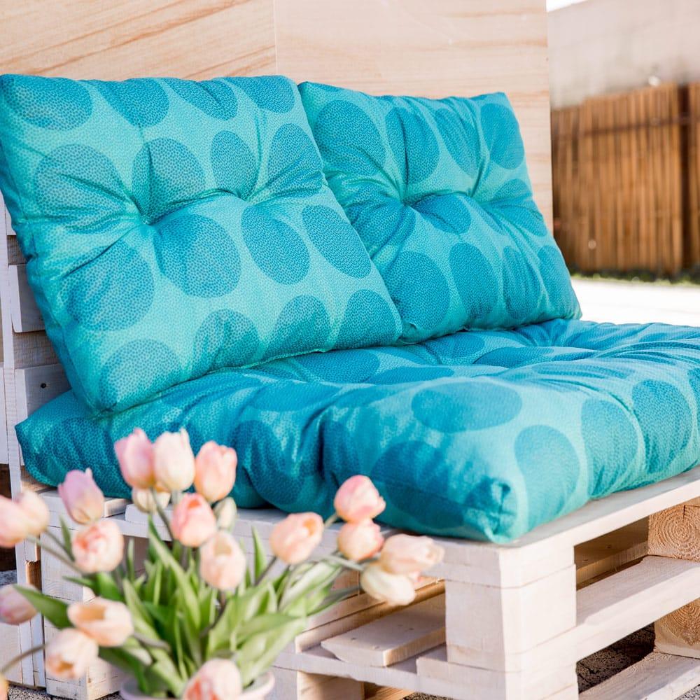 Komplet poduszek na palety Termi H012-11PB PATIO