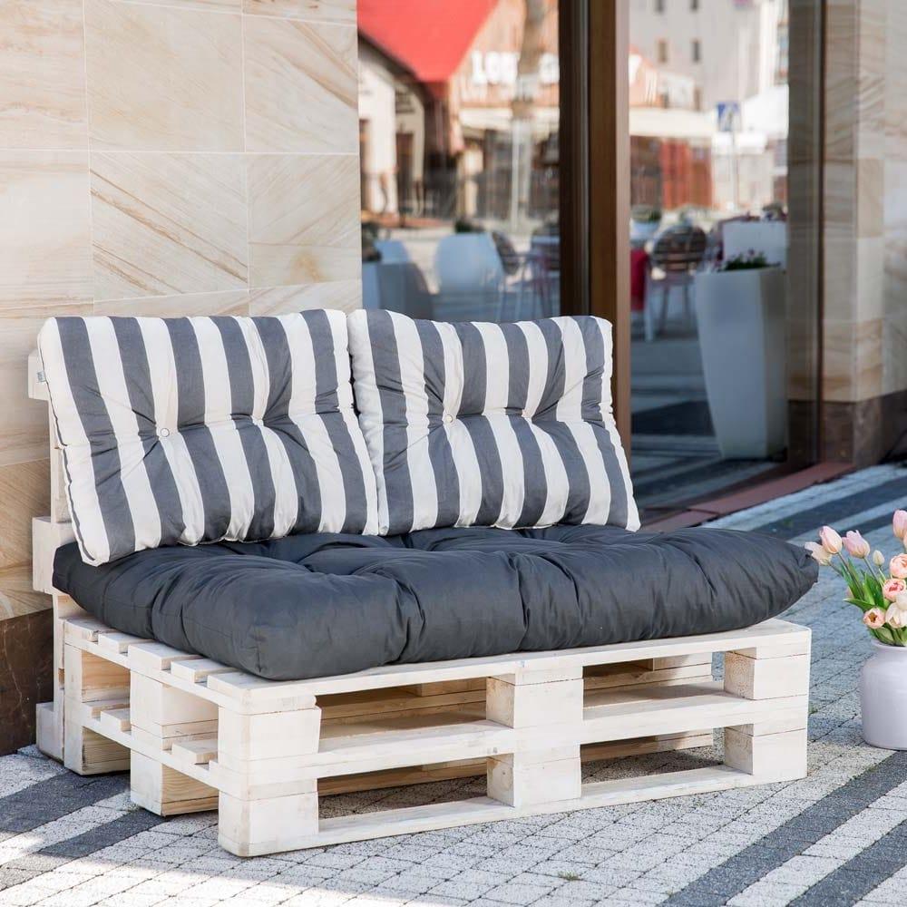 Komplet poduszek na palety Termi L096-17PB PATIO