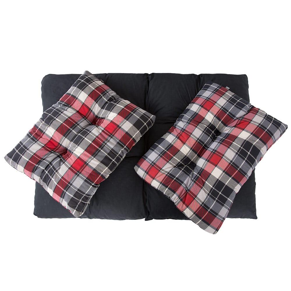 Komplet poduszek na palety Termi L098-17PB PATIO