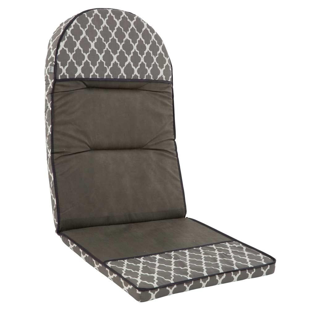 Poduszka na fotel Galaxy 4/8 cm H030-06PB PATIO