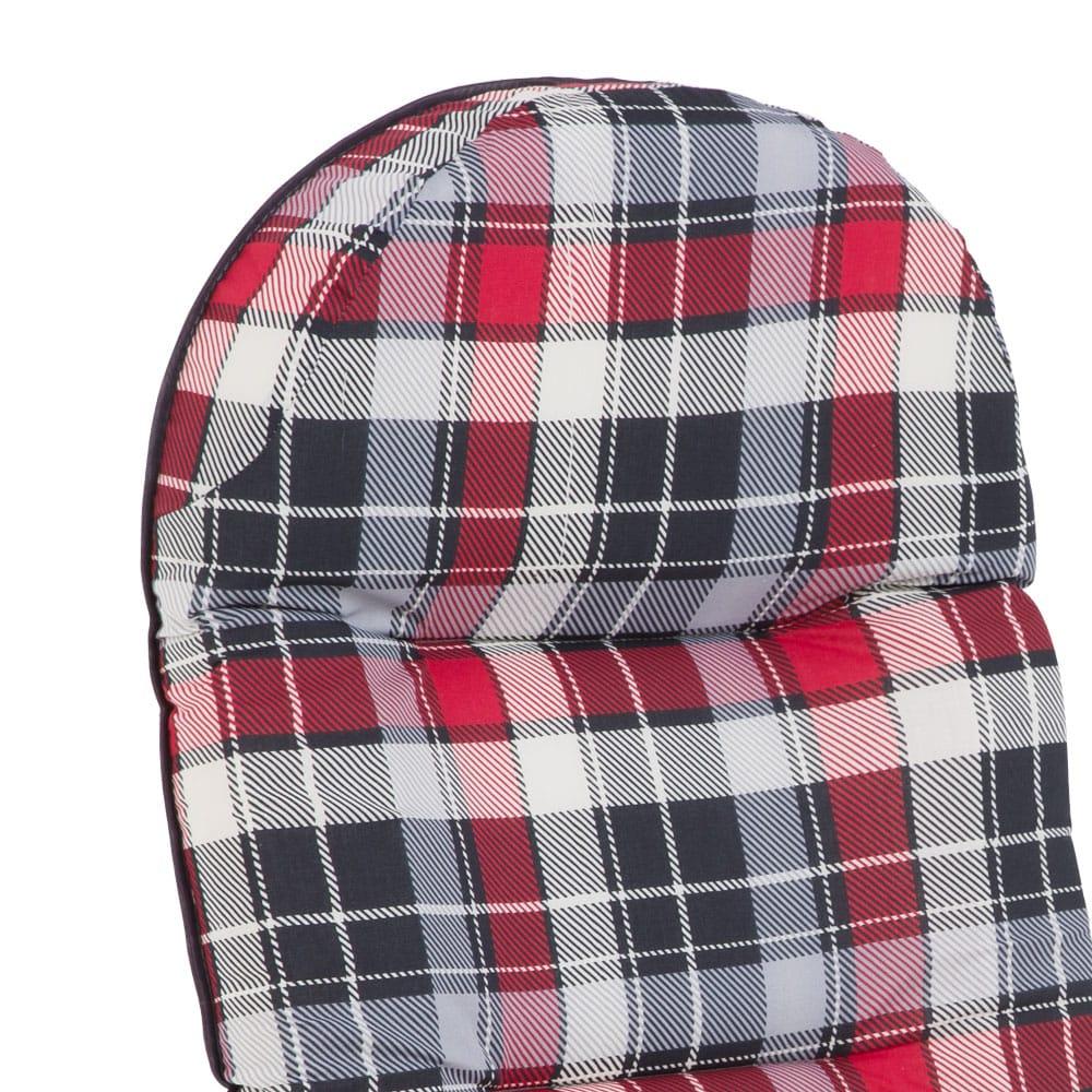 Poduszka na fotel Galaxy 4/8 cm B020-03PB PATIO