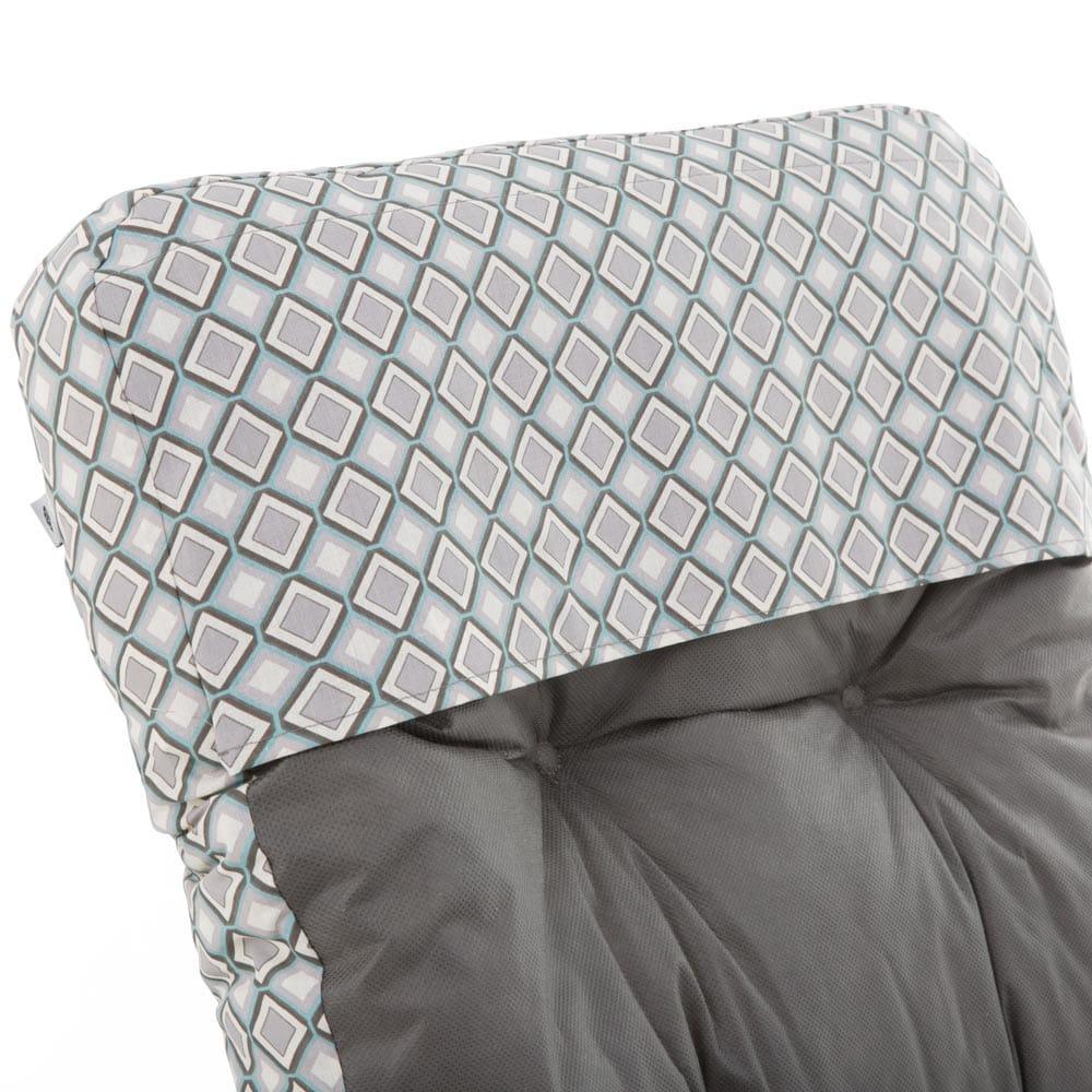 Garden reclining cushion Cordoba 8/10 cm H032-06PB PATIO