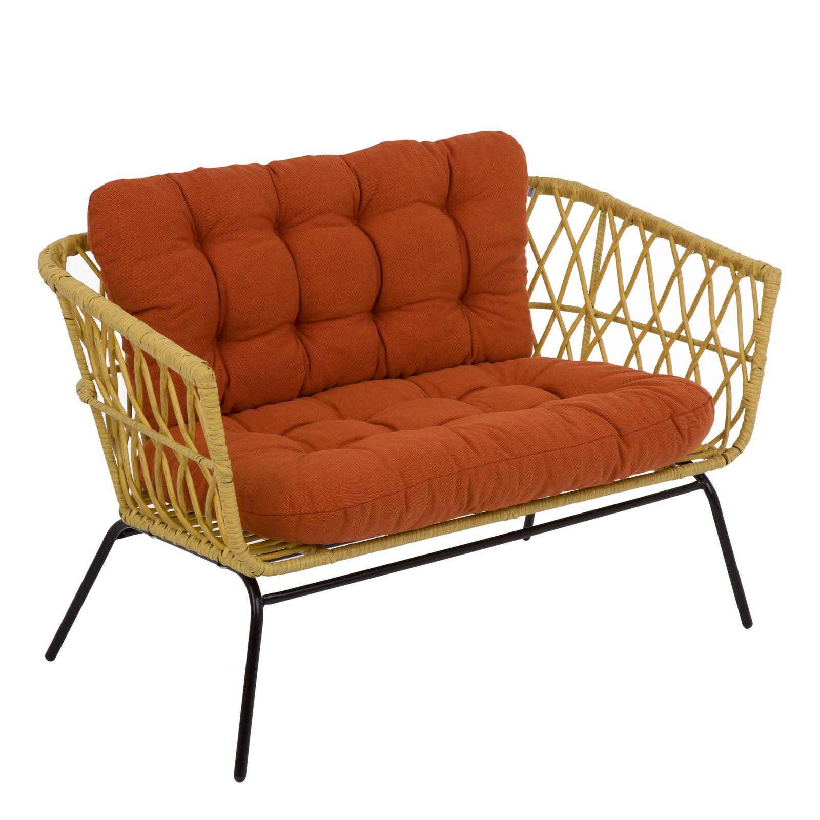 Poduszki na sofę 95 cm Marocco D010-13BB PATIO