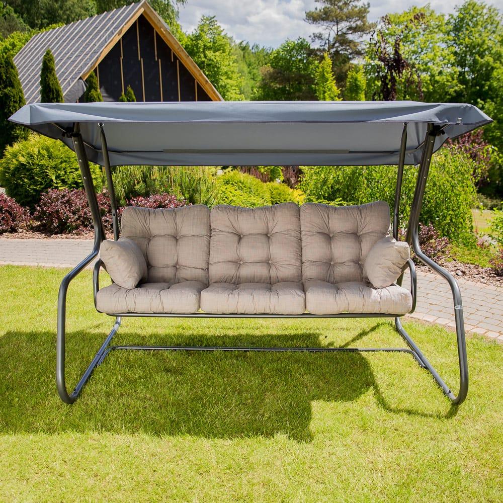 Replacement swing hammock cushions Celebes H024-04PB PATIO