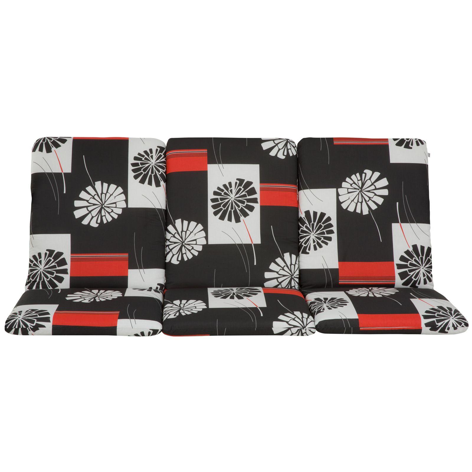 Set di cuscini per dondolo Porto A023-07BB PATIO