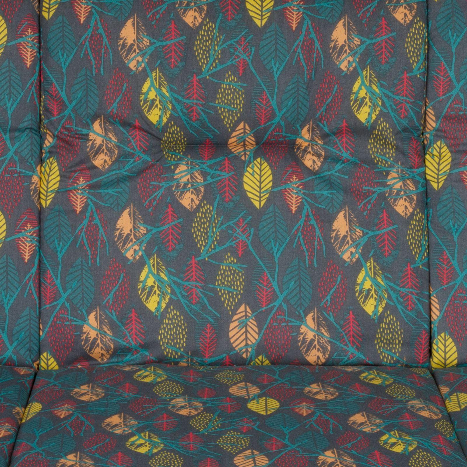 Profilowane poduszki na huśtawkę 180 cm Rimini / Venezia (Bresso) G042-21PB PATIO