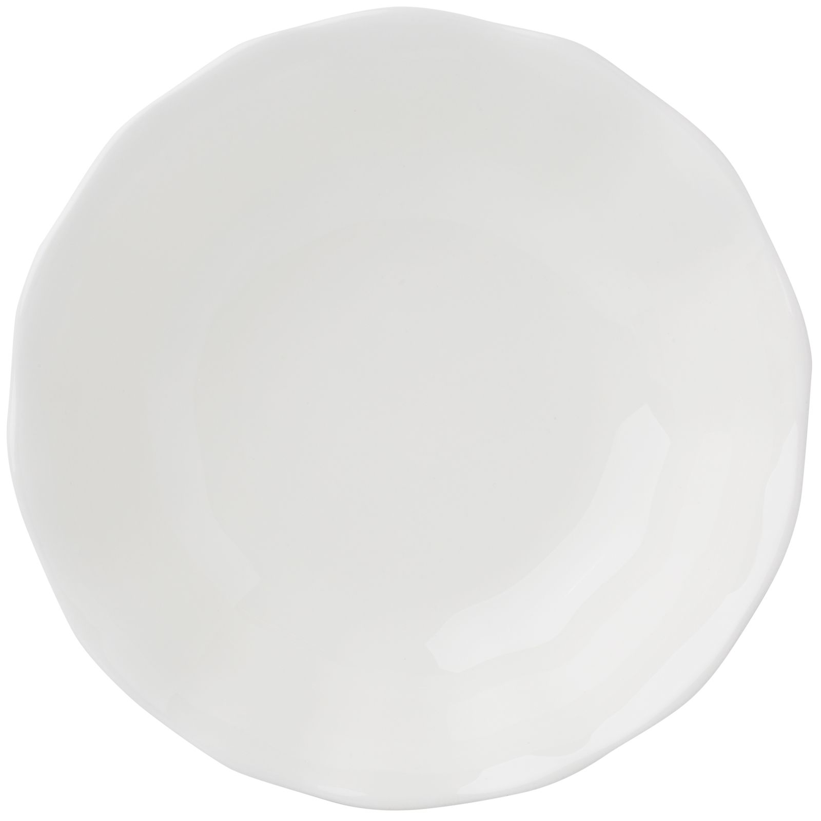 Serwis obiadowo-kawowy Diana Rustic Cream 36-elementowy AMBITION