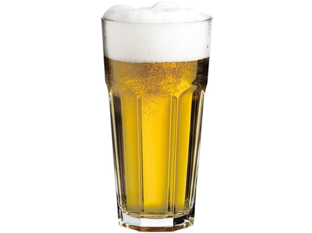 Beer glass Casablanca 475 ml PASABAHCE