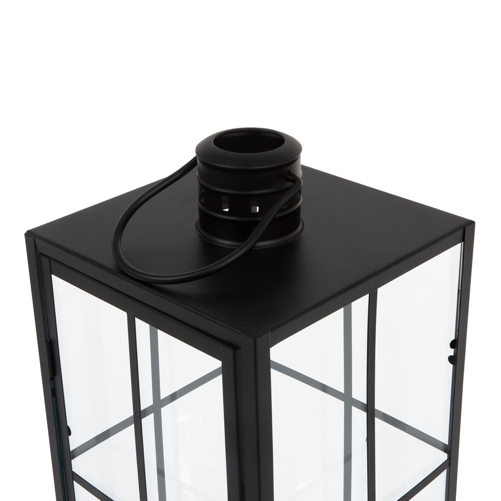 Laterne / Leuchter Shoji 20 x 20 x 56,5 cm MY HOME