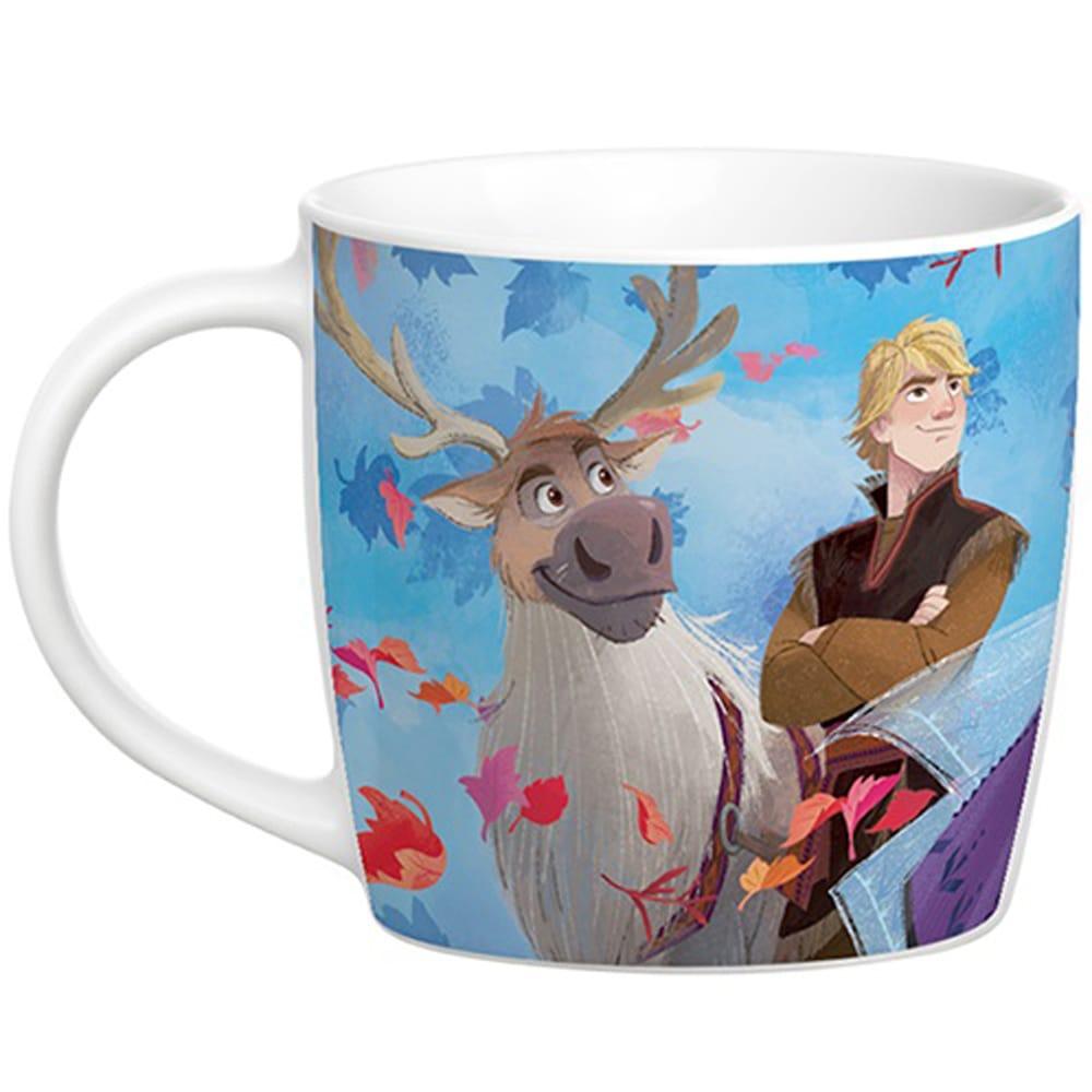 Mug porcelain Frozen II Journey 300 ml DISNEY