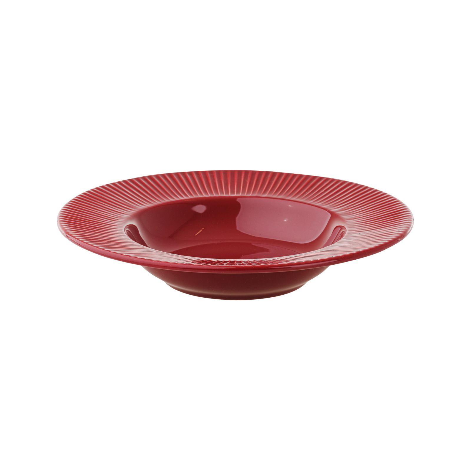 Suppenteller PALETTE 24 cm