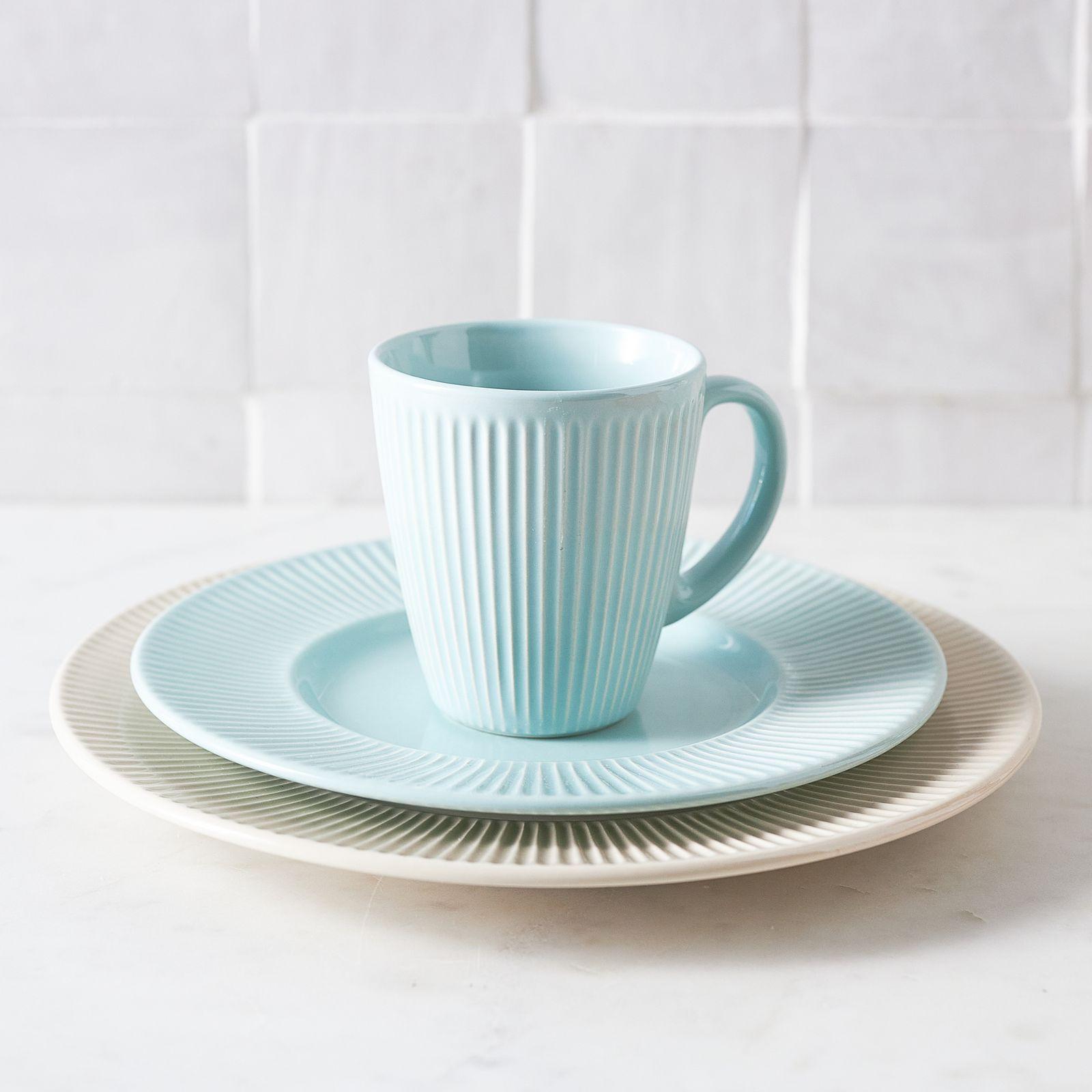Dessertteller Palette Light Blue 22.5 cm AMBITION