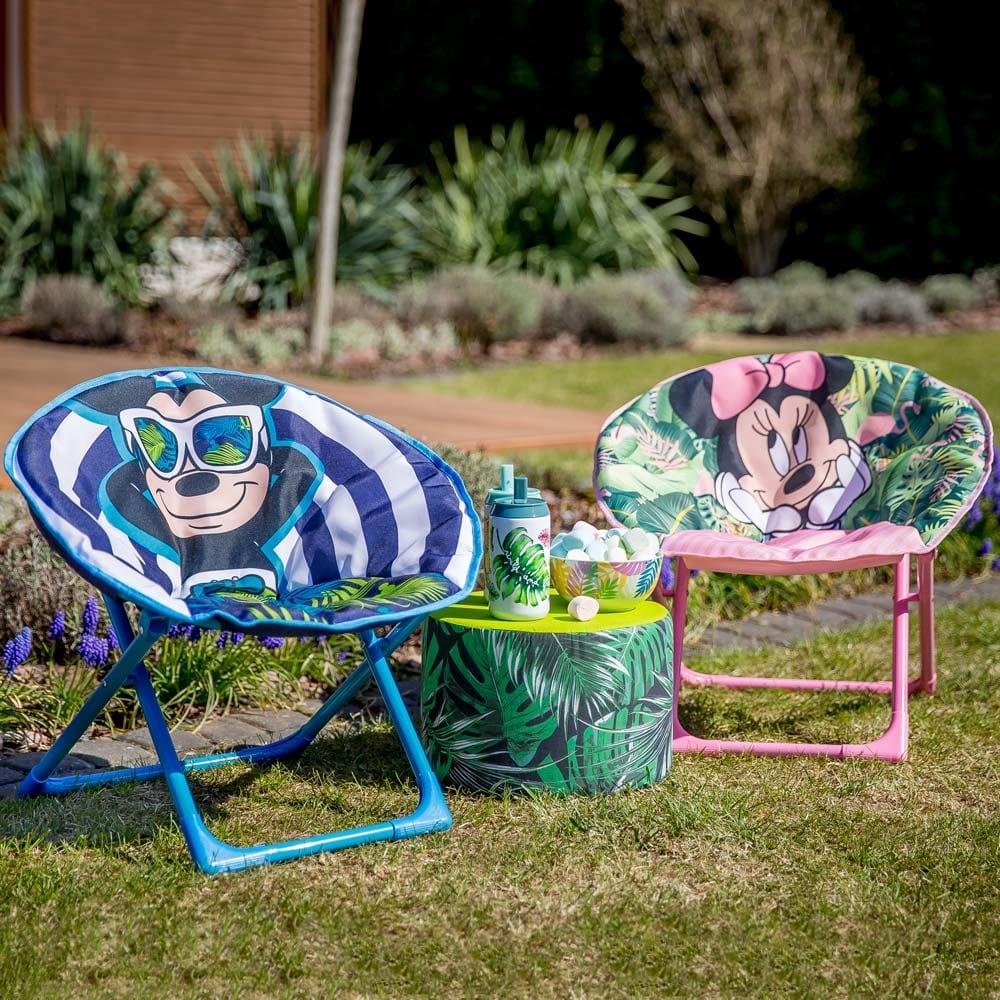 Krzesełko składane Mickey DISNEY