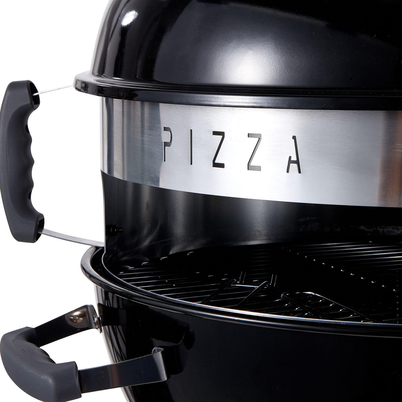 Barbecue four à pizza 70 x 58 x124 cm PATIO