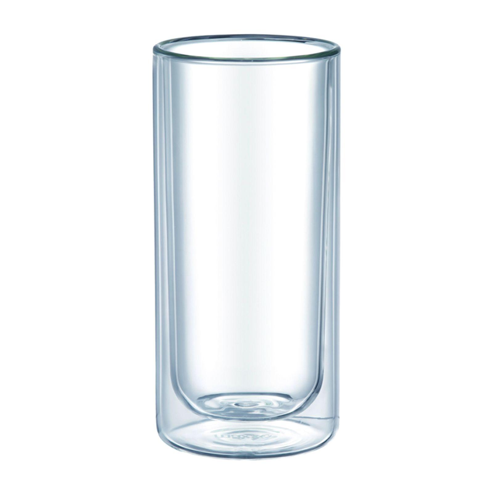 Komplet 2 szklanek termicznych Mia 420 ml AMBITION