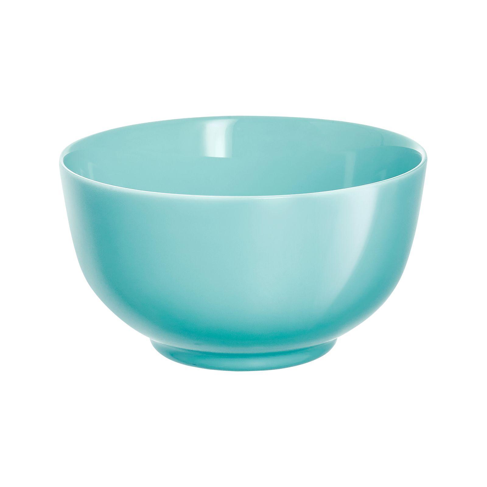 Miska do zupy Diwali Light Turquoise 14,5 cm LUMINARC